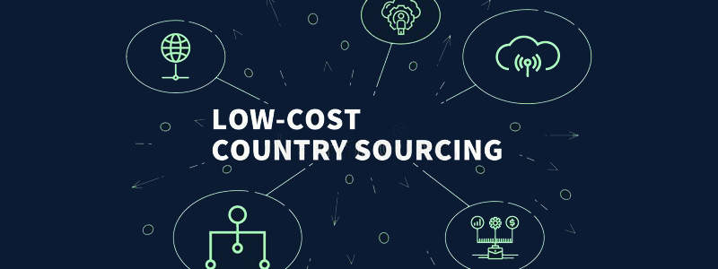 lowcost sourcing